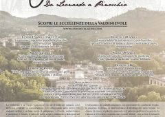Open Week in Valleriana