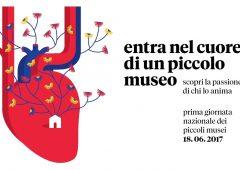 I° Giornata Nazionale dei Piccoli Musei